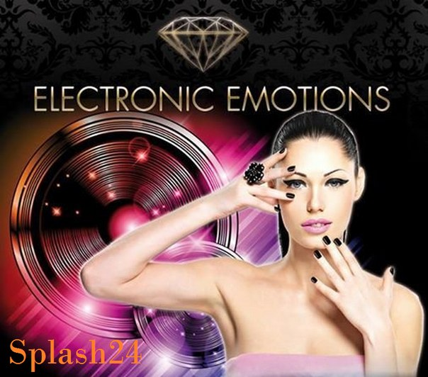 Splash24 – Electro Emotion