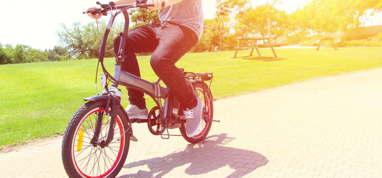 В Англии создали велосипед-майнер