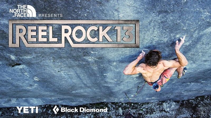 REEL ROCK 13 Official Trailer