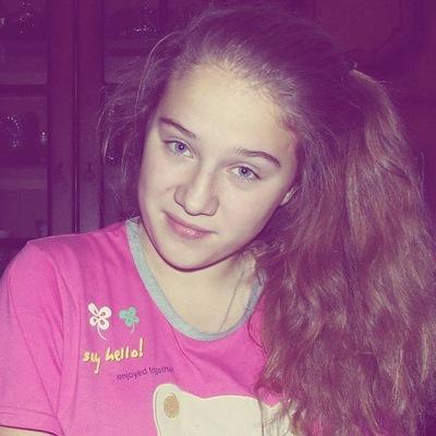 Алина Свинина, 18 декабря , Санкт-Петербург, id121190444