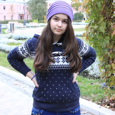 Катя Корнейчук, 14 ноября , Москва, id82600805