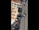 Танцульки в Питере
