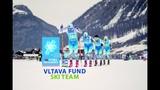 Vltava Fund Ski Team Visma Ski Classics - Team Prologue Livigno