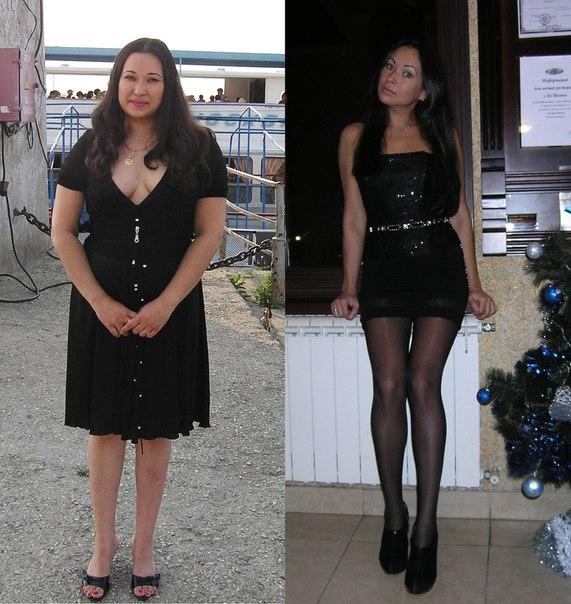 похудение на 15 кг за 2 месяца