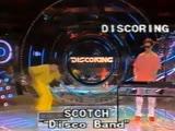 SCOTCH-Disco Band