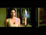 Monica Bellucci and Jada Pinkett -- Lesbian Kiss (Enter the Matrix)