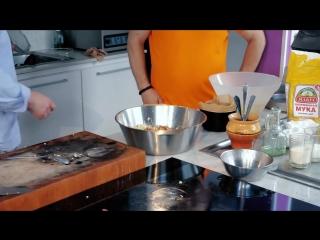 [Спасибо Шеф - рецепты Лазерсона] КАРТОФЕЛЬНАЯ БАБКА #152 ORIGINAL (смакота - лучше и проще драников!) - рецепт Ильи Лазерсона