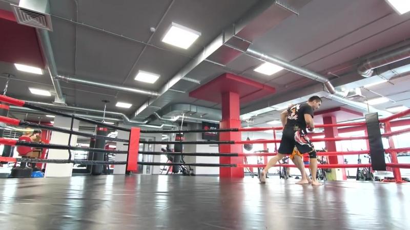 Бой с тенью в тайском боксе! 10 заданий для новичков и опытных бойцов — муай тай
