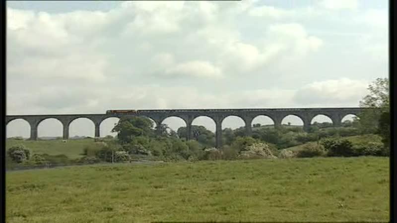 Video 125 - Dublin to Belfast (2006)