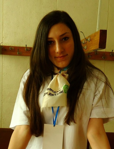 Алёна Белопашенцева, 4 ноября , Ульяновск, id141332373