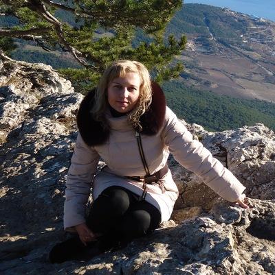 Оксана Ворожко, 2 декабря , Донецк, id31922485