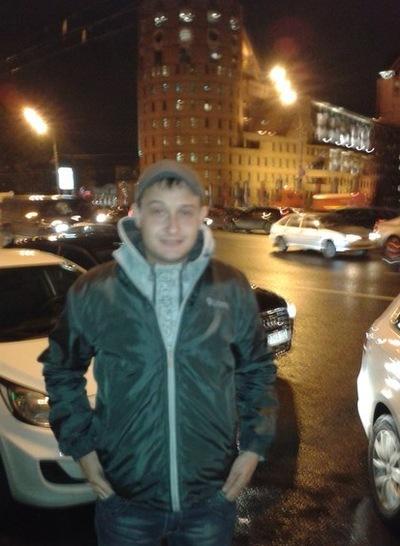 Дмитрий Зенин, 25 декабря 1991, Москва, id20455381