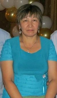 Sholpan Kuanysheva, 17 января , Киев, id190410295