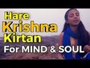 HARE KRISHNA MANTRA MEDITATION KIRTAN BY RADHIKA Baal Gopal हरे कृष्णा मंत्र