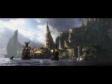 Как приручить дракона 2 - Первые 5 минут фильма (дублированный отрывок)