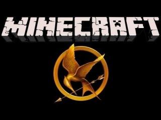 Minecraft Hunger Games.Frost и Snake взрыватели пуканов!