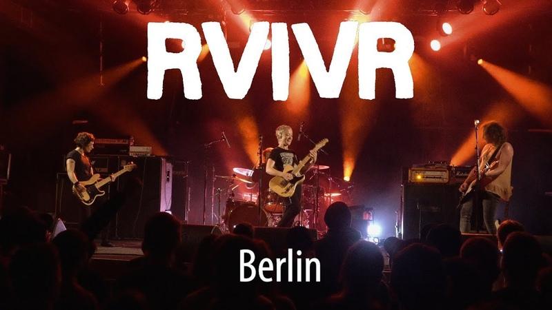 RVIVR | LIVE 2018 | Berlin