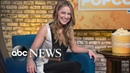It's all about girl power for Supergirl star Melissa Benoist