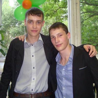 Илья Ефремов, 13 августа , Киев, id44766606