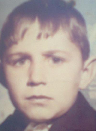 Алексей Шиловский, 2 августа 1983, Екатеринбург, id26800989