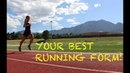 CORRECT RUNNING FORM: 5 TIPS FOR PROPER TECHNIQUE | Sage Running