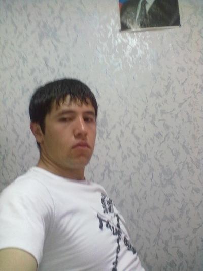Джонибек Хамрокулов, 6 марта 1989, Луганск, id204004757
