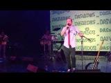 DASviDOS - Прометей (Forum Hall live 2013)