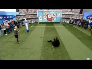 Hurts on Soccer AM (part 2) 09.03.2013 (360p).mp4