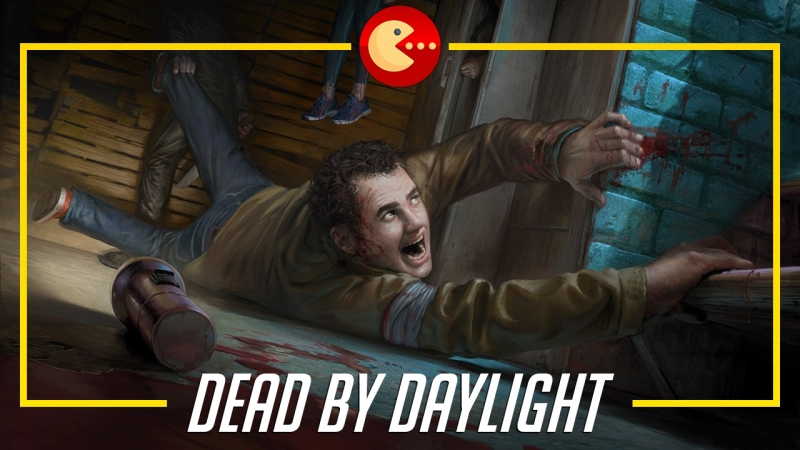 Поворот не туда - Dead by Daylight
