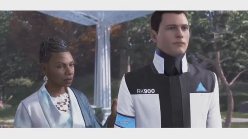 Detroit become human Vines