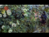 Pierre Auguste Renoir - Jardines y Flores - Tchaikovsky Vals de las Flores