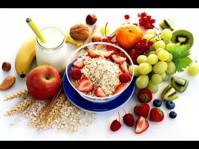 Аюрведа. Законы здорового питания - 1