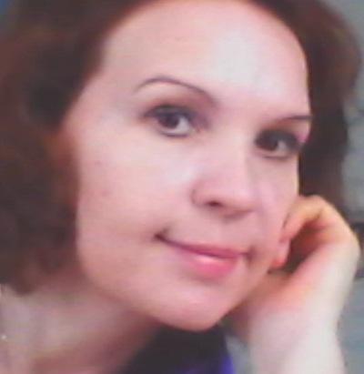 Татьяна Рубцова, 27 сентября 1973, Киров, id186015474
