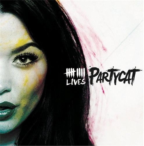 Partycat - 9 lives (2012)
