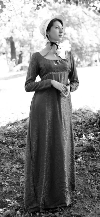 Дарья Романова, 10 июля , Санкт-Петербург, id5285811