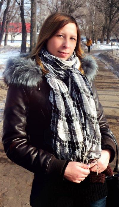 Юлия Кондаурова, 13 октября 1994, Жердевка, id187076285
