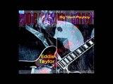 Big John Wrencher &amp Eddie Taylor ~ ''Telephone Blues''(Modern Harmonica Electric Chicago Blues 1974)