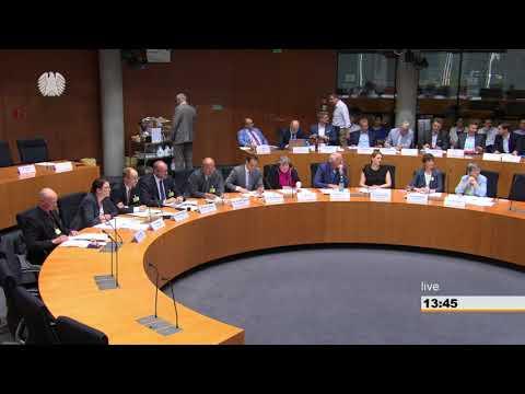 Sachverständige zu Hartz IV Sanktionen