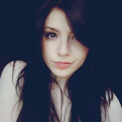 Алиса Милославская, 29 ноября 1996, Одесса, id160237591