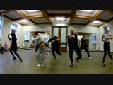 Jdf High hopes panic! At the disco koosung jung choreo