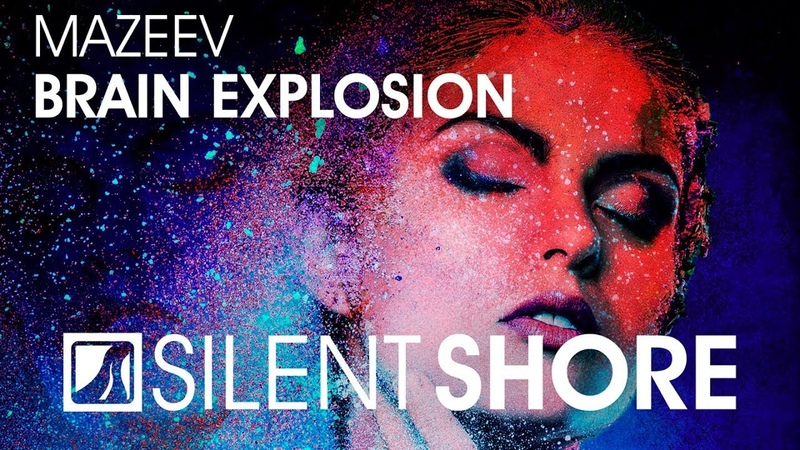 Mazeev – Brain Explosion [Available 01.10.18]