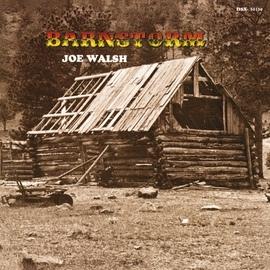 Joe Walsh альбом Barnstorm