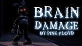 SFM FNAF Brain Damage - Pink Floyd Song (Survive The Night 2)