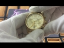 Michael Kors Ladies Lexington Chronograph МК 5556