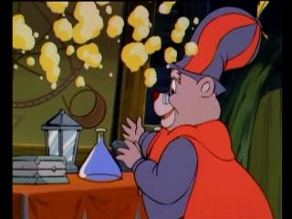 Приключения мишек Гамми (серия 41, эпизод 2) - Не будите спящих гигантов