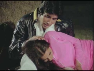 Neela Aasman So Gaya (Male) [Full Video Song] (HD) With Lyrics - Silsila