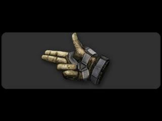 Warface Обзор Пальцестрела (Для всех классов) [Подарок]