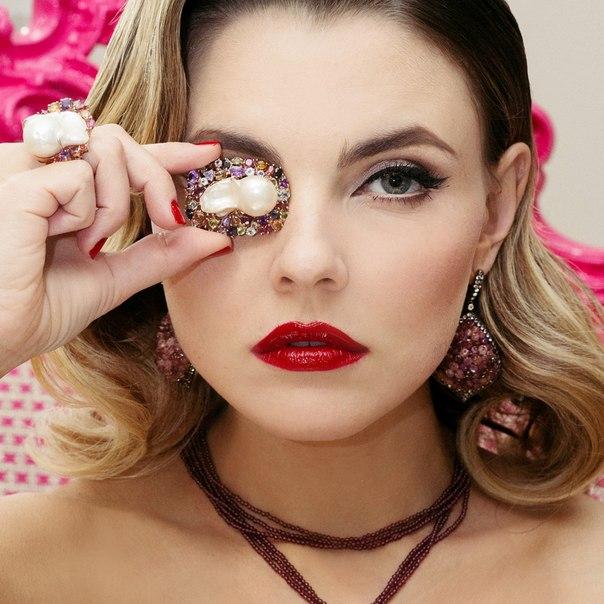 ANB Jewelry - Ювелирный бутик европейского формата, в котором представлены эксклюзивные украшения, на любой вкус и бюджет!