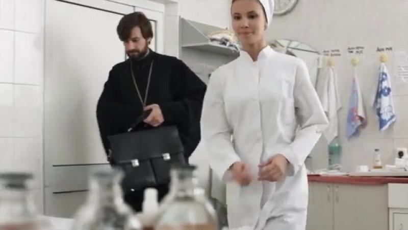 фильм Отец Матвей 3 серия