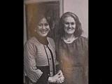 Dame Kiri Te Kanawa &amp Dame Joan Sutherland sing